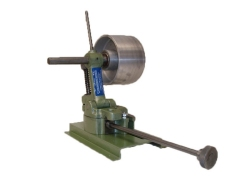 Canning Backstand Idler Bench Mounted metal polishing